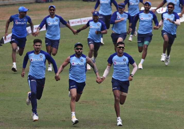 यो-यो के बाद अब इस नए फिटनेस टेस्ट से गुजरेंगे भारतीय खिलाड़ी, 8 मिनट 30 सेकेंड का मिलेगा समय 13