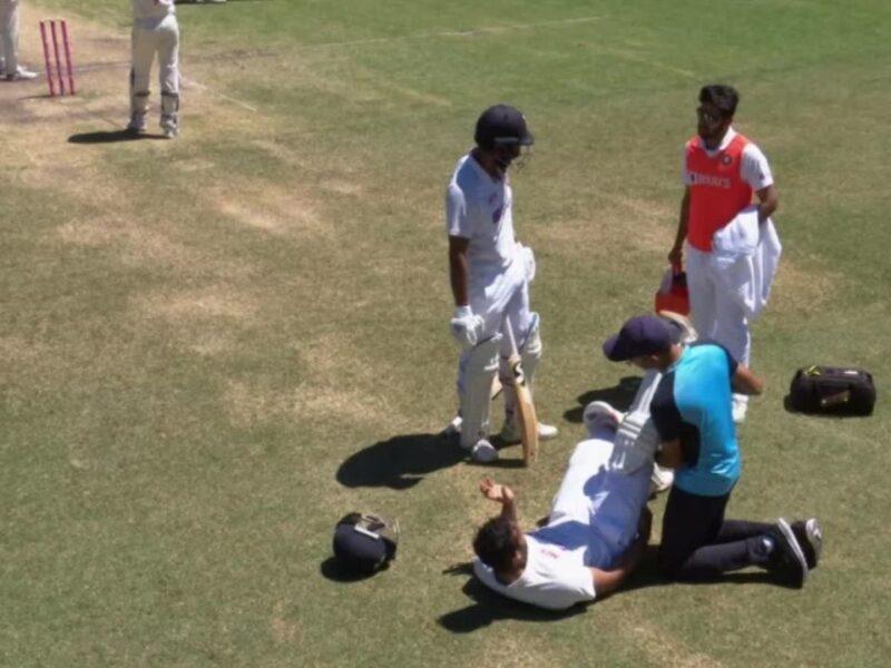 तीसरे टेस्ट में चोटिल होने के बावजूद बल्लेबाजी करते रहे हनुमा विहारी, बने भारत के हीरो 14