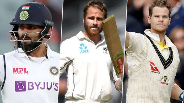केन विलियम्सन ने टेस्ट रैंकिंग में नंबर वन पर आने के बाद कोहली-स्मिथ को लेकर दिया बड़ा बयान 8