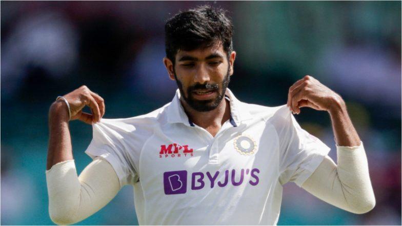 भारत को अब लगा सबसे बड़ा झटका, ब्रिसबेन टेस्ट से बाहर हुए जसप्रीत बुमराह 11