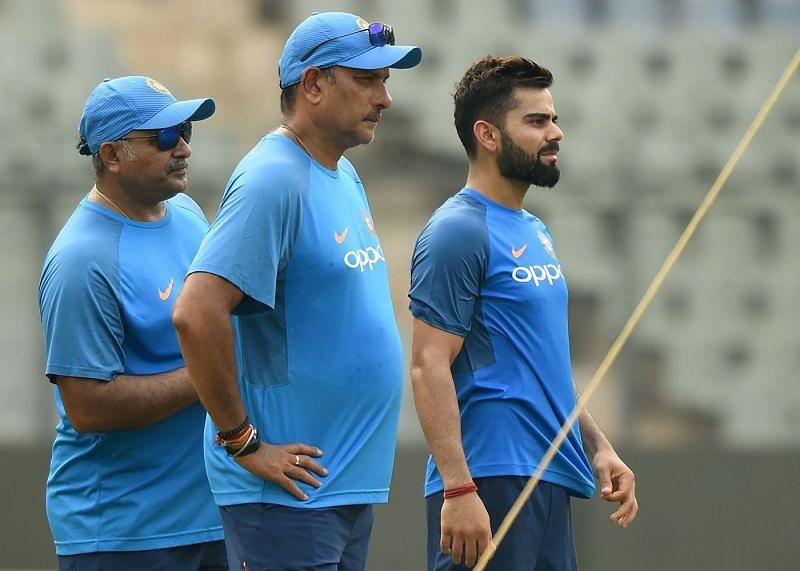 भरत अरुण ने अजिंक्य रहाणे नहीं बल्कि इन्हें दिया ऑस्ट्रेलिया दौरे पर मिली जीत का पूरा श्रेय 3