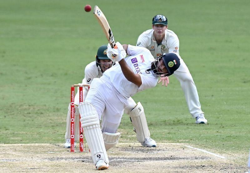 ऑस्ट्रेलिया दौरे पर अच्छा प्रदर्शन के बाद ऋषभ पंत ने दिया अपने आलोचकों को करारा जवाब 3
