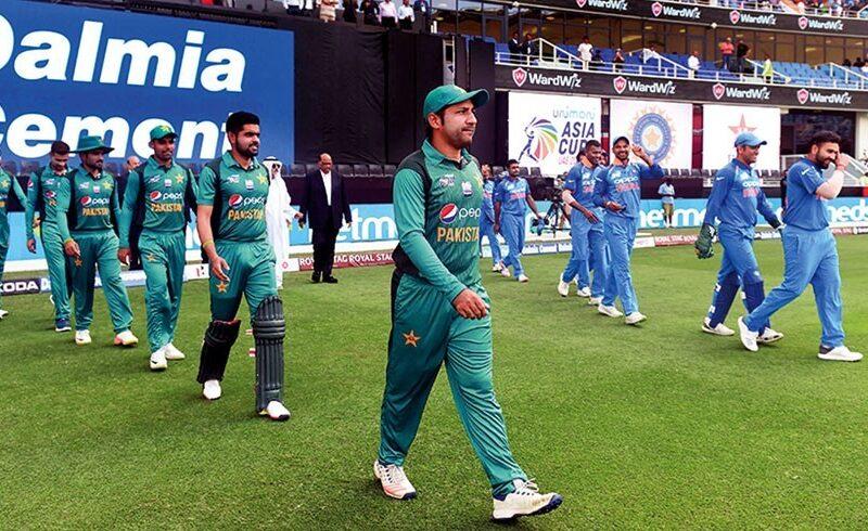 क्रिकेट प्रेमियों के लिए बुरी खबर, एशिया कप 2021 से नाम वापस ले सकती भारतीय टीम 6
