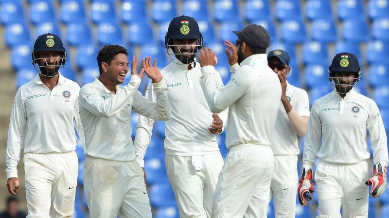 अगर अश्विन की जगह इस क्रिकेटर मिले तीसरे टेस्ट में मौका, तो बन सकता है गेम चेंजर 9
