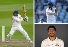 क्रिकेट के गुमनाम खिलाड़ी