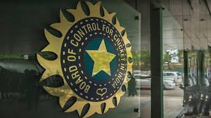 भारतीय क्रिकेट नियंत्रण बोर्ड