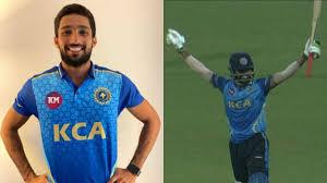 टी-20 क्रिकेट में सबसे तेज शतक लगाने वाले 4 भारतीय बल्लेबाज, नंबर-1 ने जड़ा था मात्र 32 गेंदों पर शतक 2