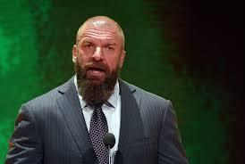 WWE सुपरस्टार ट्रिपल एच ने सचिन तेंदुलकर के लिए कही ये बात, जीता दिल 2