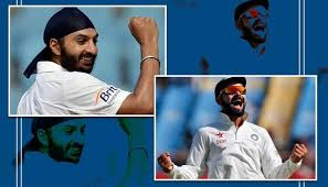 भारतीय टीम की कप्तानी पर बोले पनेसर