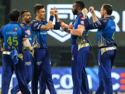 आईपीएल 2021 : लसिथ मलिंगा सहित इन 7 खिलाड़ियों को मुंबई इंडियंस ने किया रिलीज, कई बड़े नाम शामिल 9