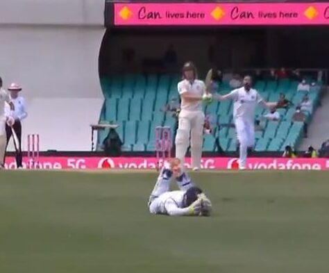 तीसरे टेस्ट में फिर दिखा ऋषभ पंत की लचर विकेटकीपिंग का नज़ारा, भारत को भुगतना पड़ा खामियाजा 2