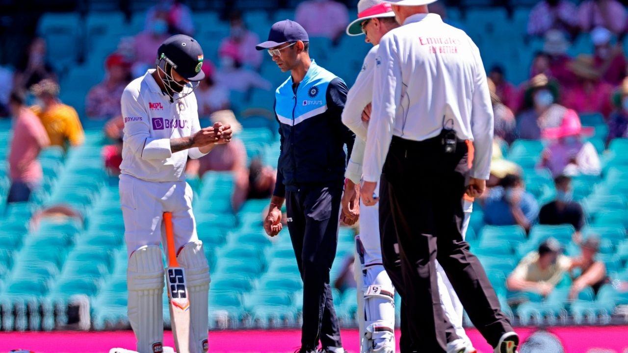 सिडनी टेस्ट में चोटिल होने वाले इन 4 खिलाड़ियों का ब्रिसबेन टेस्ट में खेलना मुश्किल 2