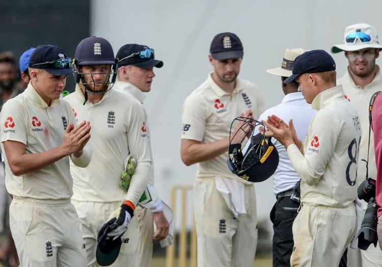 ICC TEST RANKING : श्रीलंका के खिलाफ सीरीज जीत से इंग्लैंड को बड़ा फायदा, भारत इस स्थान पर 2
