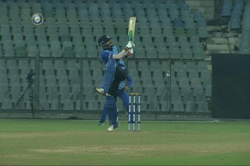 5 बल्लेबाज जो सैयद मुश्ताक़ अली ट्रॉफ़ी में जड़ चुके हैं शतक, आईपीएल में मिल सकता है मौका 10