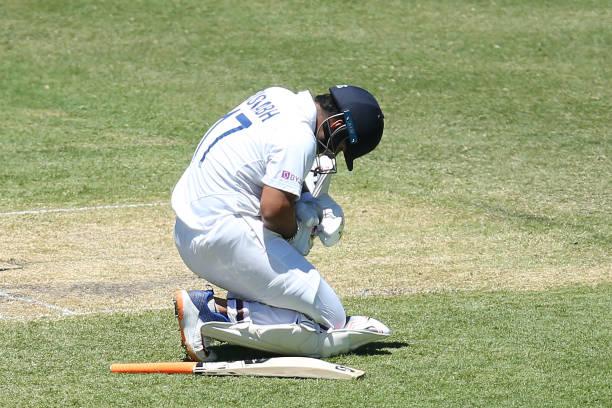 भारतीय टीम के विकेटकीपर-बल्लेबाज़