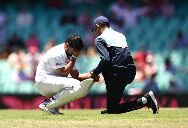 AUS vs IND : भारतीय टीम के ये 2 स्टार खिलाड़ी हुए चोटिल, चौथे टेस्ट मैच से हो सकते बाहर 7