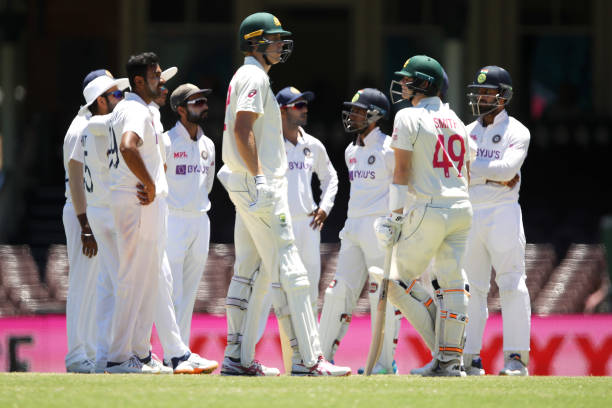 AUSvsIND- भारत ने सीरीज ड्रा करा दिया तो ये ऑस्ट्रेलिया के लिए हार से भी बुरी बात 11