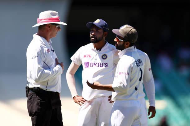इन 5 कारणों से सालों तक जाना जाएगा साल 2021 का ये सिडनी टेस्ट मैच 5