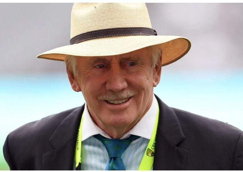 ऑस्ट्रेलिया के पूर्व कप्तान इयान चैपल का खुलासा इस भारतीय खिलाड़ी से परेशान है ऑस्ट्रेलिया 10