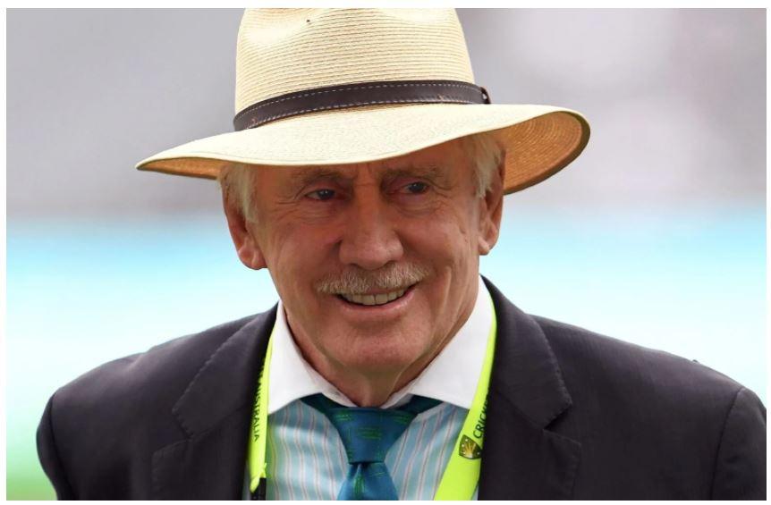 ऑस्ट्रेलिया के पूर्व कप्तान इयान चैपल का खुलासा इस भारतीय खिलाड़ी से परेशान है ऑस्ट्रेलिया 1