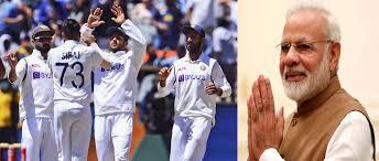WATCH : प्रधानमंत्री नरेंद्र मोदी बोले, ऑस्ट्रेलिया दौरे पर मिली जीत से सीखी ये 3 बातें 3