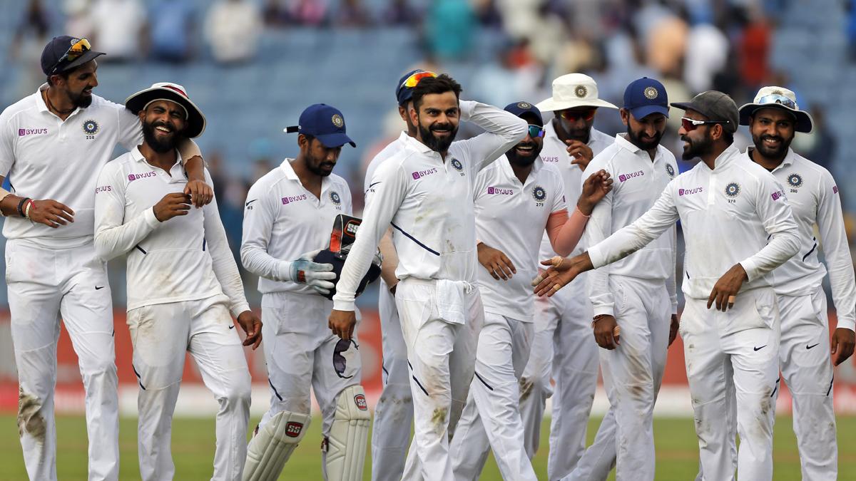 ICC TEST RANKING : श्रीलंका के खिलाफ सीरीज जीत से इंग्लैंड को बड़ा फायदा, भारत इस स्थान पर 1