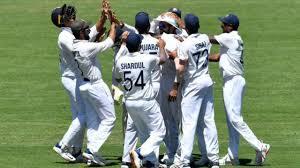भारत ने टेस्ट में बनाया रिकॉर्ड