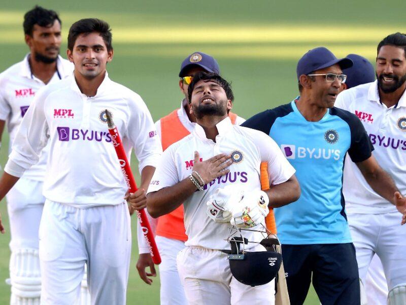भारतीय क्रिकेट फैंस के लिए गुड न्यूज, इंग्लैंड के खिलाफ मौजूद रह सकते हैं 50 प्रतिशत दर्शक 4