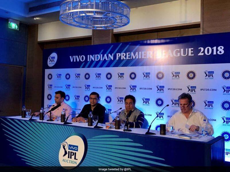 आईपीएल 2021 के ट्रेड विंडो, नीलामी डेट, ट्रांसफर नियम को लेकर गवर्निंग काउंसिल ने लिया फैसला 1
