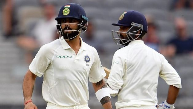 दिग्गज भारतीय कप्तान की मांग विराट को हटा अजिंक्य रहाणे को बनाया जाए नया टेस्ट कप्तान 1