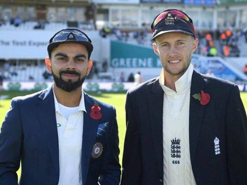 इयान चैपल ने की भारत-इंग्लैंड टेस्ट सीरीज की भविष्यवाणी, हैरान करते हुए इस टीम को बताया विजेता 6