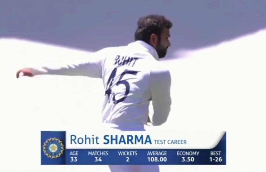 दिनेश कार्तिक ने रोहित शर्मा की गेंदबाजी को किया ट्रोल, शमी और बुमराह को दी चेतावनी 2