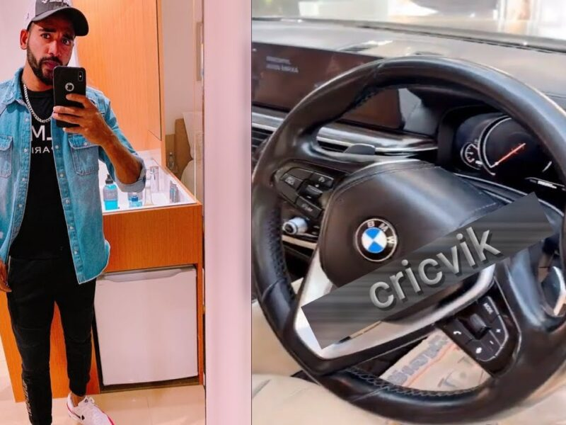 WATCH : भारतीय टीम के नए हीरो मोहम्मद सिराज ने खरीदी नई लक्जरी कार, इंस्टाग्राम पर डाली वीडियो 9