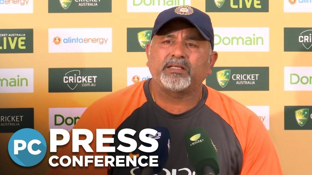 भरत अरुण ने अजिंक्य रहाणे नहीं बल्कि इन्हें दिया ऑस्ट्रेलिया दौरे पर मिली जीत का पूरा श्रेय 1