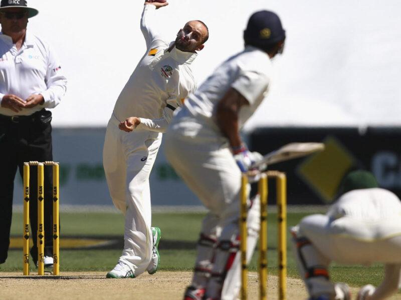 सिडनी टेस्ट मैच में बना ये अनोखा रिकॉर्ड, पुरुषों के मैच में इस भूमिका में नज़र आई ये महिला 15