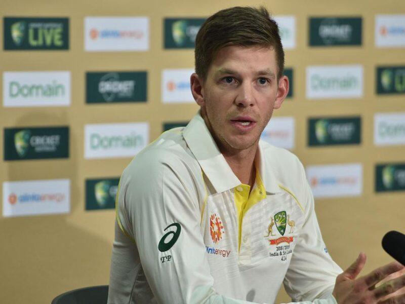 सिडनी टेस्ट ड्रॉ होने के बाद ऑस्ट्रेलियाई कप्तान टिम पेन ने इन खिलाड़ियों को ठहराया जिम्मेदार 10