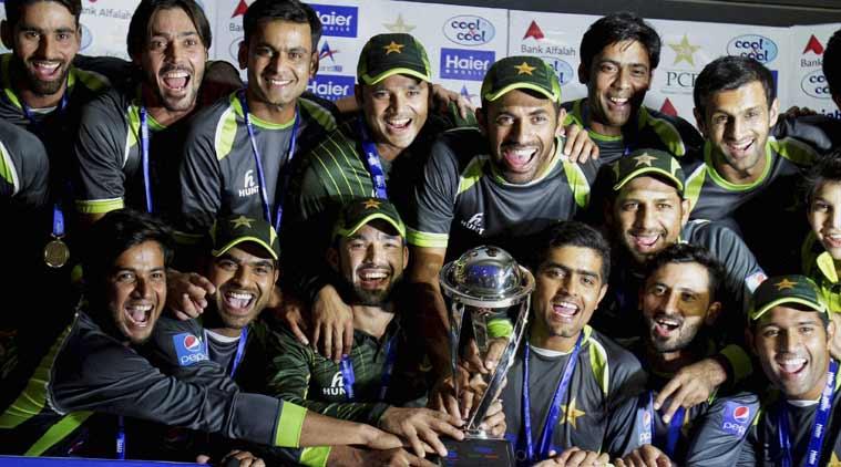 पाकिस्तान टीम द्वारा बनाए गए ये 8 विश्व रिकॉर्ड शायद दुनिया की कोई टीम नहीं तोड़ पाएगी 1