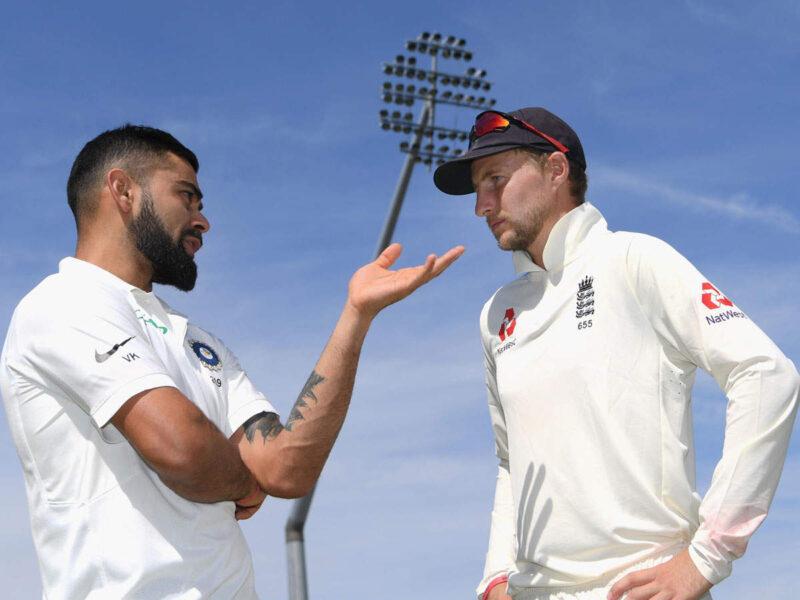 भारत और इंग्लैंड के 6 खिलाड़ी पहुंचे चेन्नई, इस तारीख से कर सकते हैं अभ्यास 16