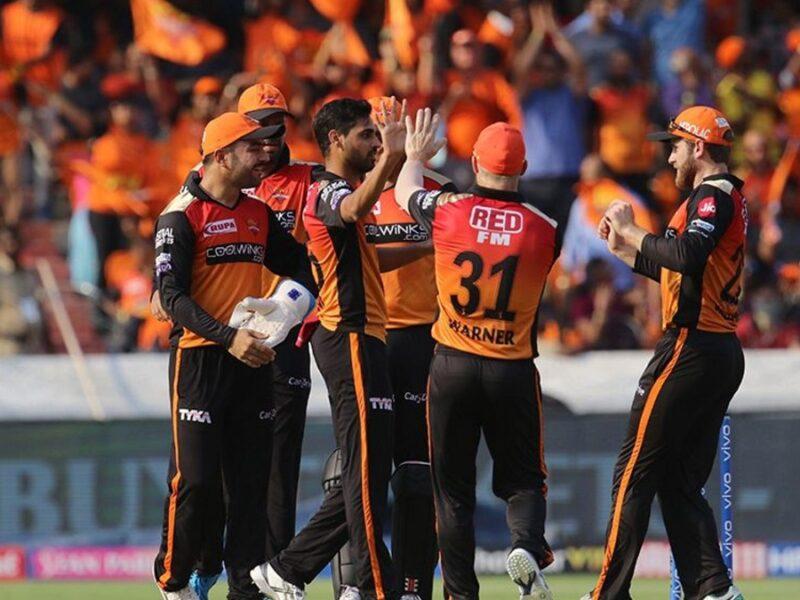 3 खिलाड़ी जिन्हें आईपीएल 2021 की नीलामी से पहले रिलीज कर सकती है सनराइजर्स हैदराबाद 8