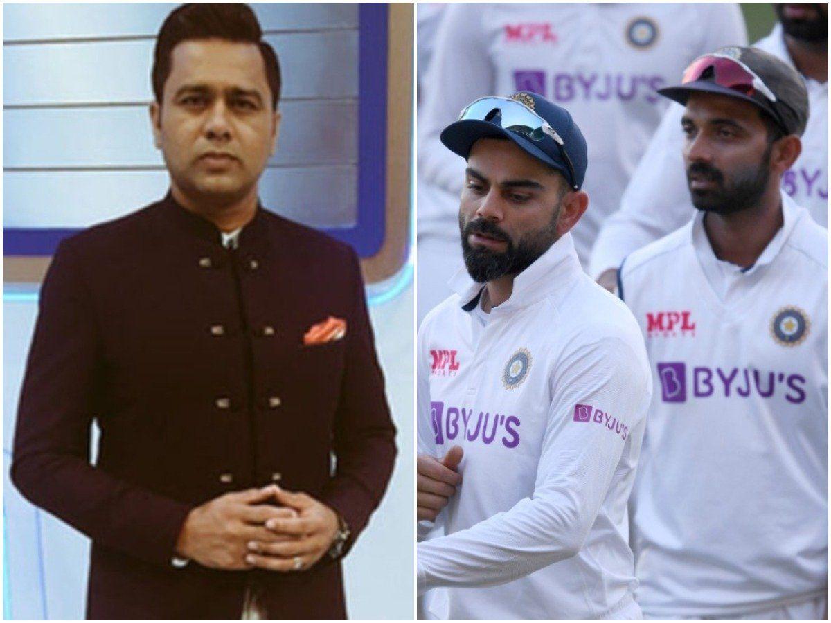 IND vs ENG: आकाश चोपड़ा ने पहले टेस्ट के लिए चुनी टीम, इन 4 खिलाड़ियों को किया बाहर 1