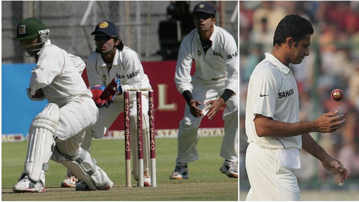 राहुल द्रविड़ ने अपने ही गेंदबाज के खिलाफ दिए थे विरोधी बल्लेबाज को टिप्स, विदेशी खिलाड़ी ने किया खुलासा 1