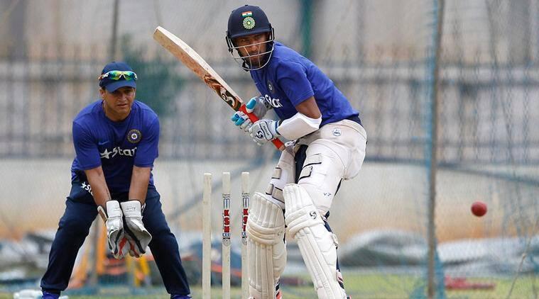 बर्थडे स्पेशल : टुक टुक क्रिकेटर कहे जाने वाले चेतेश्वर पुजारा ने जब 61 गेंद पर ठोंक दिया था शतक 3