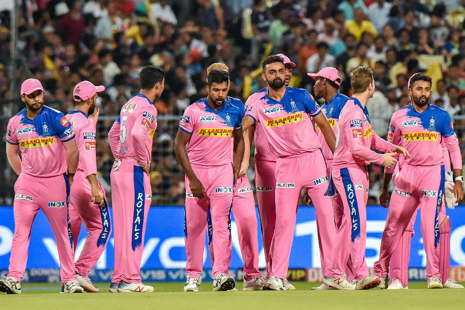 राजस्थान रॉयल्स ने इस खिलाड़ी को अब तक दी 22.9 करोड़ सैलरी, लेकिन टीम को जिताया सिर्फ एक मैच 1