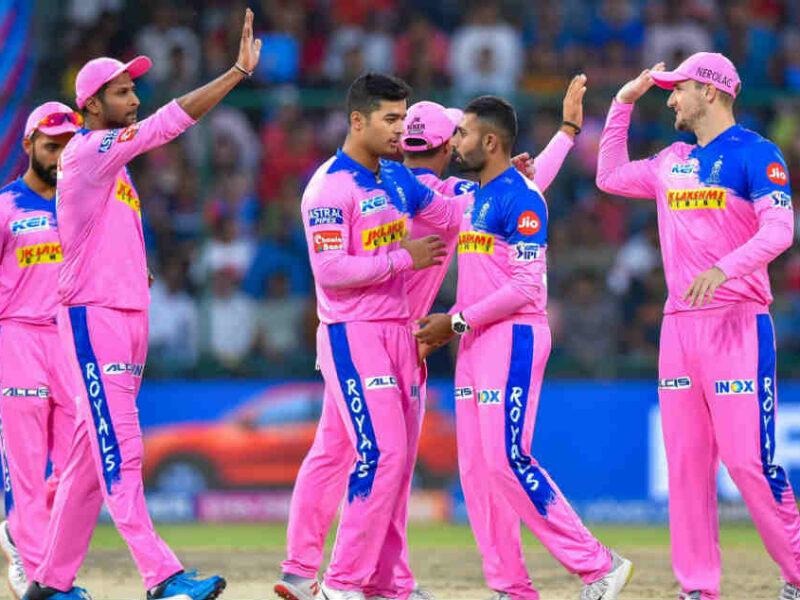 IPL 2021 : स्टीव स्मिथ को रिलीज करने के बाद ये खिलाड़ी बना राजस्थान रॉयल्स का नया कप्तान 8