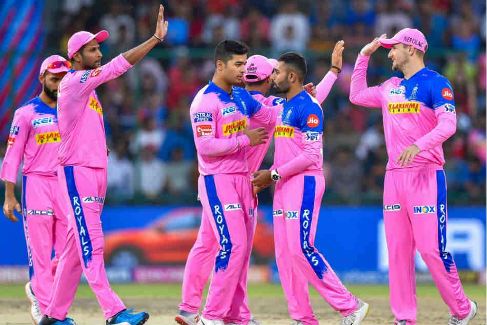 IPL 2021 : स्टीव स्मिथ को रिलीज करने के बाद ये खिलाड़ी बना राजस्थान रॉयल्स का नया कप्तान 1