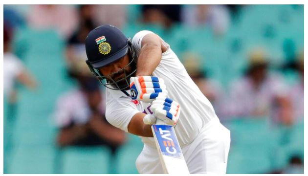 सिडनी टेस्ट में रोहित शर्मा ने रचा ये कीर्तिमान, ऐसा करने वाले पहले बल्लेबाज़ बने हिटमैन 14