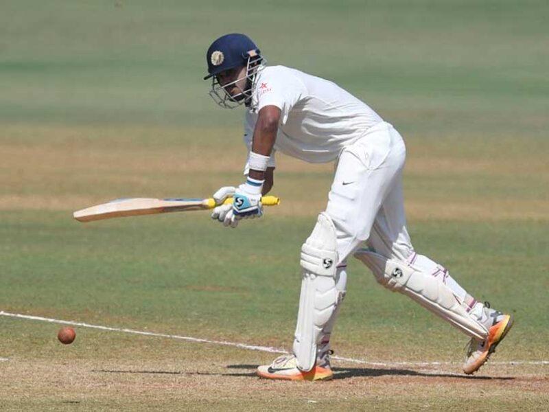 3 भारतीय खिलाड़ी जिन्हें हनुमा विहारी की जगह इंग्लैंड के खिलाफ मिल सकता है मौका 8