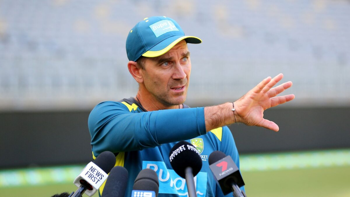 जस्टिन लैंगर ने बताया, क्यों इस टेस्ट सीरीज में भारतीय खिलाड़ी हो रहें लगातार चोटिल 1