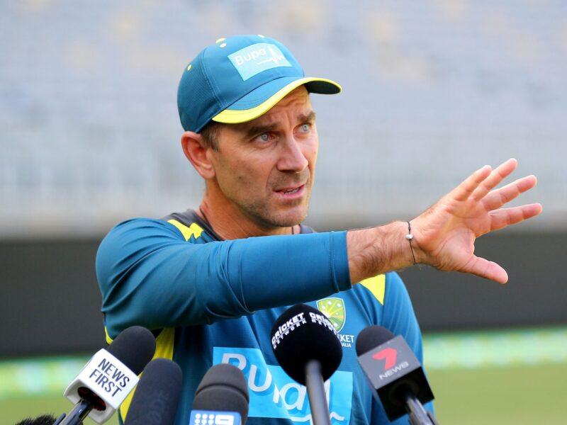 जस्टिन लैंगर ने बताया, क्यों इस टेस्ट सीरीज में भारतीय खिलाड़ी हो रहें लगातार चोटिल 12