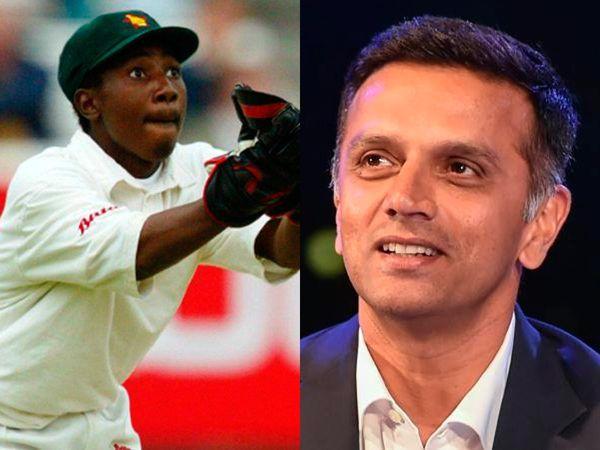 राहुल द्रविड़ ने अपने ही गेंदबाज के खिलाफ दिए थे विरोधी बल्लेबाज को टिप्स, विदेशी खिलाड़ी ने किया खुलासा 3